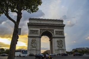 arco di trionfo parigi-quelliconlavaligia