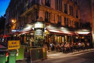 bistrot a parigi-quelliconlavaligia