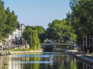 canale parigi-quelliconlavaligia