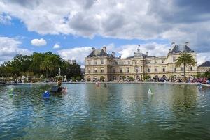 giardini di lussemburgo parigi-quelliconlavaligia