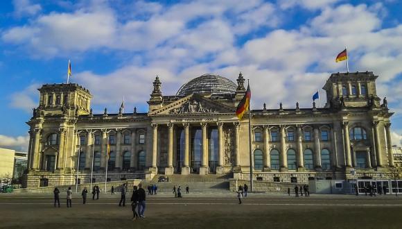 reichstag berlino-quelliconlavaligia