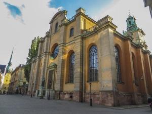 cattedrale di stoccolma-san nicola-quelliconlavaligia
