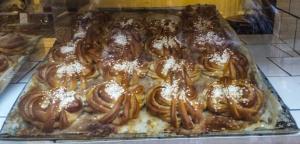 kanelbullar-dolce tipico svedese-stoccolma-quelliconlavaligia