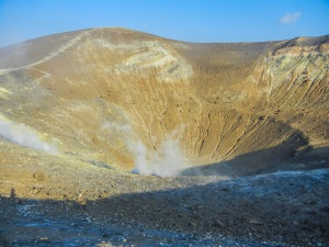 cratere vulcano-quelliconlavaligia