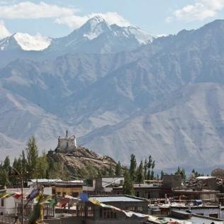 tibet quelli con la valigia day 1 5