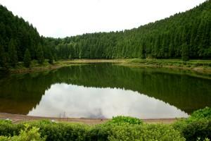 Lagoa des Empadadas