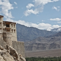 tibet foto-racconto day 2 quelli con la valigia