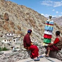 Copertina Tibet Quelli con la valigia