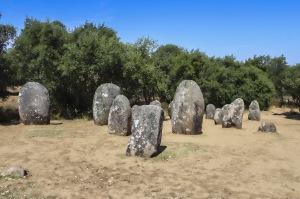 dolmen e menhir-portogallo-quelliconlavaligia