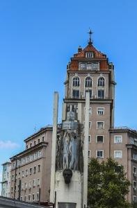 Lisbona - Quelli con la valigia