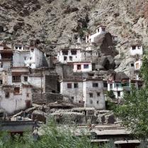 Paesaggio Tibet Quelli con la Valigia