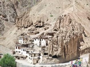 Tibet day 5 Quelli con la valigia