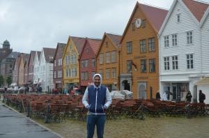 Norvegia Quelli con la Valigia