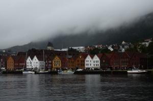 Norvegia, Quelli con la Valigia