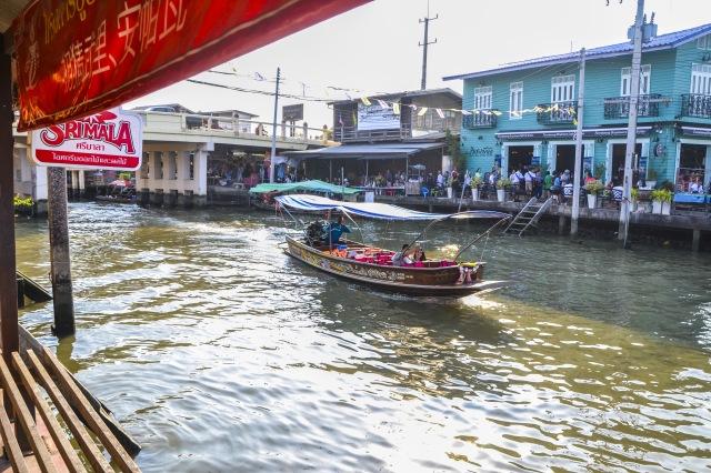 Amphawa Floating Market Quelli con la Valigia copia