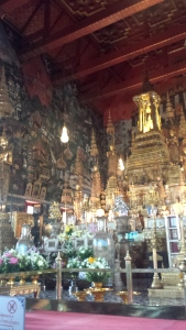Wat Phraw Kaew Quelli con la Valigia  10