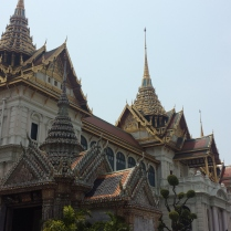 Wat Phraw Kaew Quelli con la Valigia 13