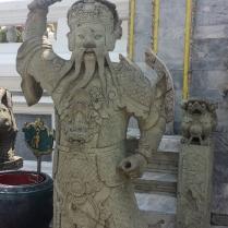 Wat Phraw Kaew Quelli con la Valigia 14