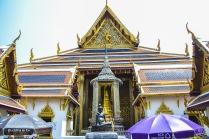 Wat Phraw Kaew Quelli con la Valigia 17