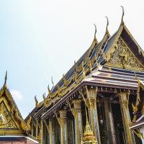 Wat Phraw Kaew Quelli con la Valigia 20