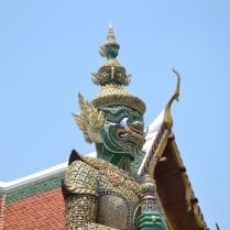 Wat Phraw Kaew Quelli con la Valigia 21