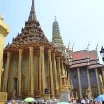 Wat Phraw Kaew Quelli con la Valigia 25
