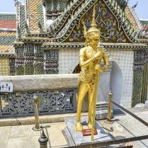 Wat Phraw Kaew Quelli con la Valigia 27