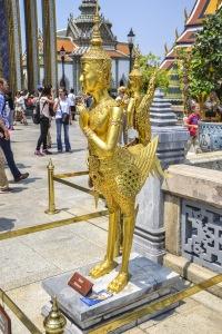 Wat Phraw Kaew Quelli con la Valigia 30