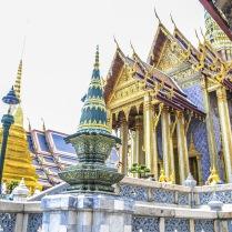 Wat Phraw Kaew Quelli con la Valigia 33