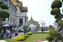 Wat Phraw Kaew Quelli con la Valigia 34