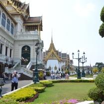 Wat Phraw Kaew Quelli con la Valigia 35
