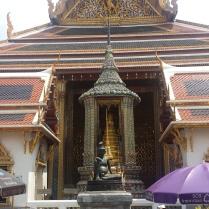 Wat Phraw Kaew Quelli con la Valigia 4