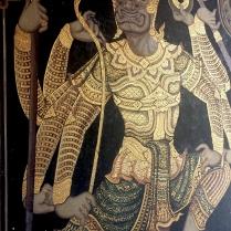 Wat Phraw Kaew Quelli con la Valigia 5