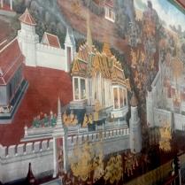 Wat Phraw Kaew Quelli con la Valigia 6