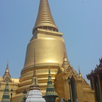 Wat Phraw Kaew Quelli con la Valigia 7